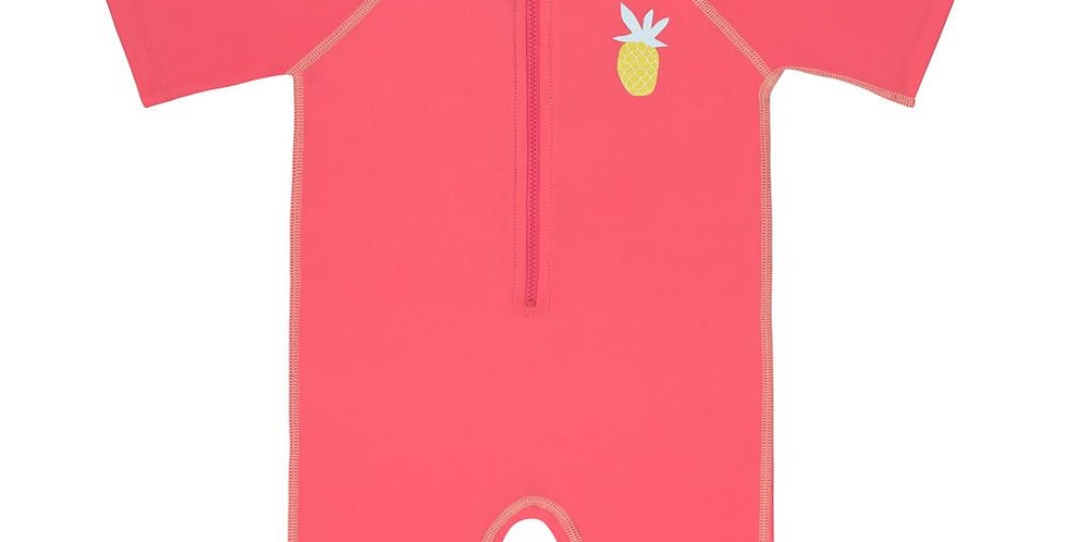 short sleeve sunsuits