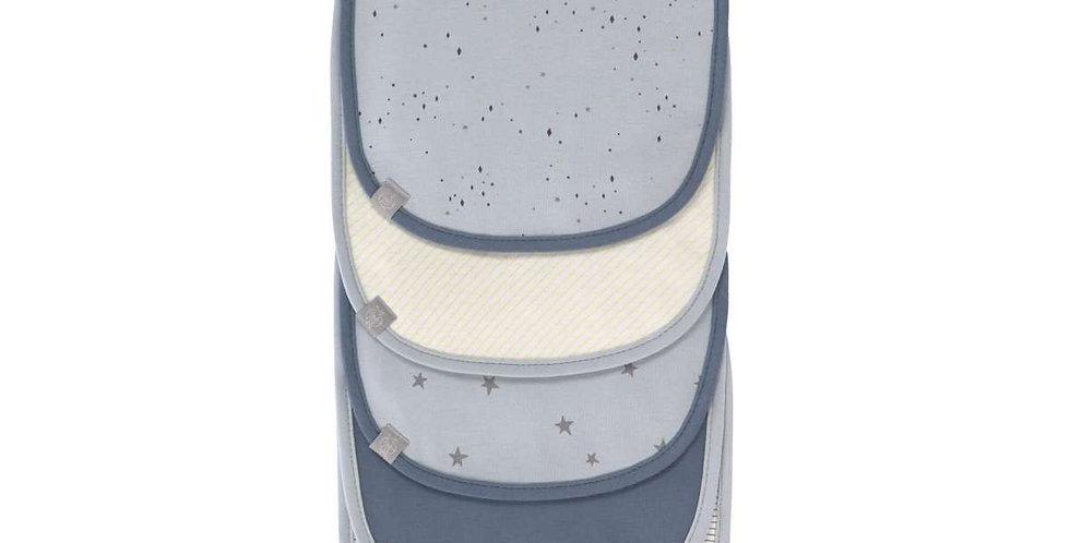 5 Pack Waterproof Bib