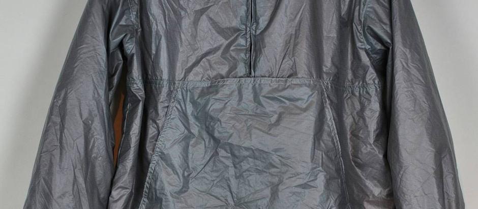 Finest Fabrics - Noisy anorak - Archive