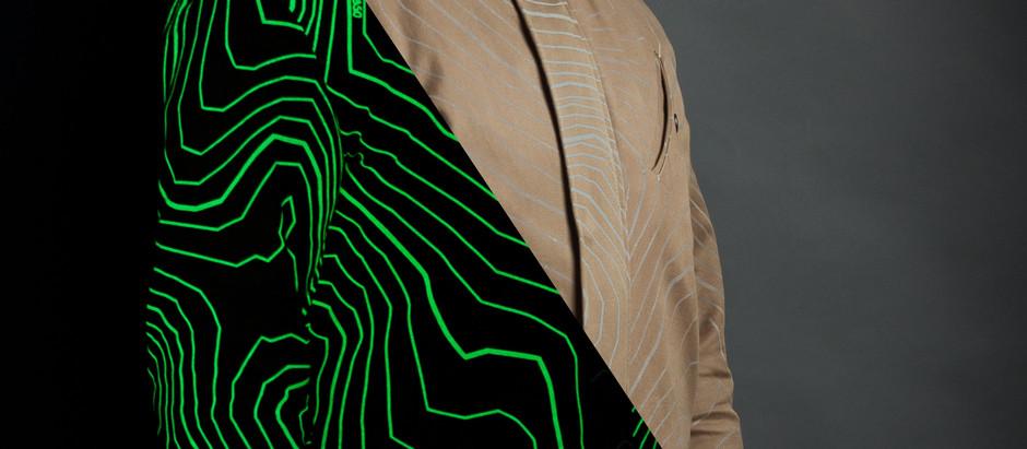 Finest Fabrics  - Bukk - Ter(k)ep - Archive