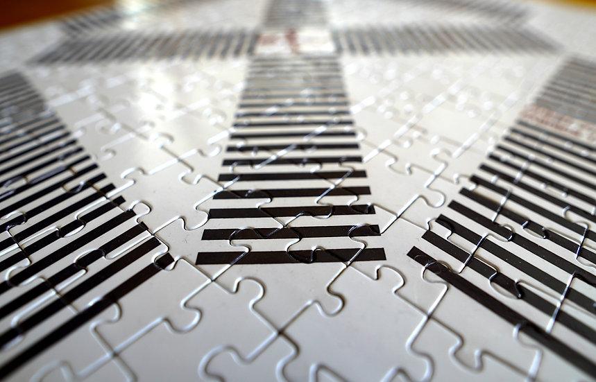 FF - Ginza puzzle