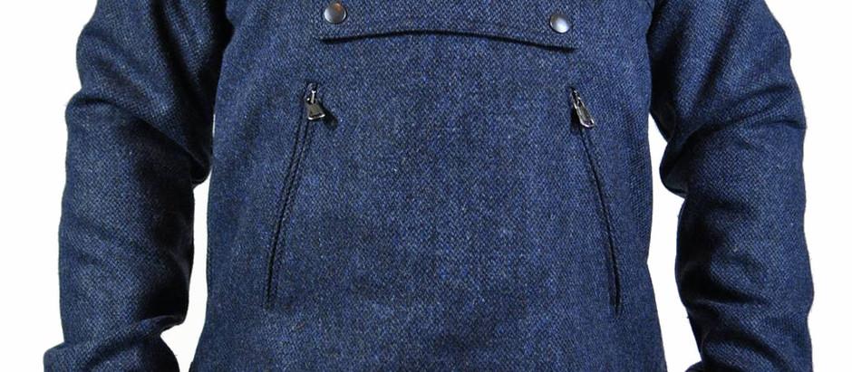 Finest Fabrics - Lyngen anorak [1/S] - Archive
