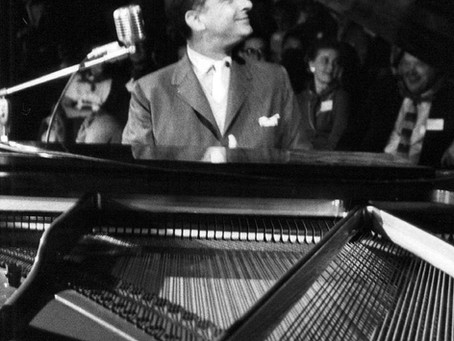 Victor Borge A man who found a way to use his fear to his advantage.