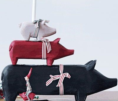 Danish Canadian Advent Calendar December 15th 2020