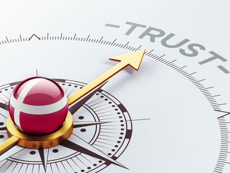 Trust, A Danes Super-power