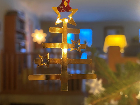 Danish Canadian Museum Advent Calendar December 18th