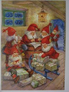 Danish Canadian Museum Advent Calendar December 23rd 2020