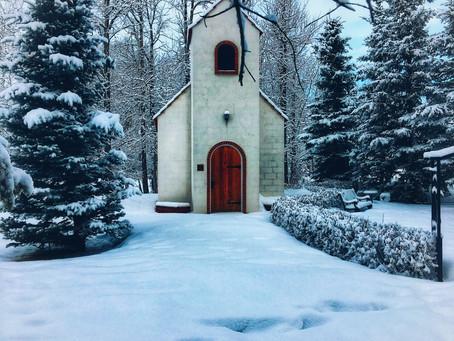Danish Canadian Museum Advent Calendar December 16th