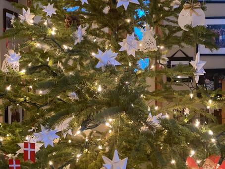 Danish Canadian Museum Advent Calendar December 14th 2020
