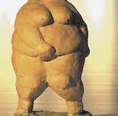 Obesidade, um mal também da alma