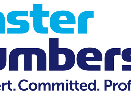 WHY CHOOSE A MASTER PLUMBER?