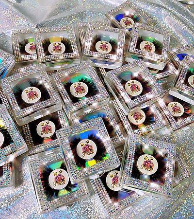 Diamond Collection.JPG