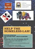 Help The Homeless lah POster.jpg