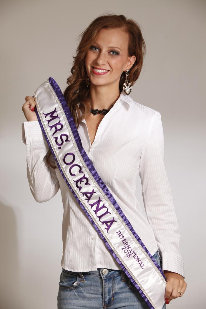 Mrs Oceania-2015