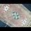 Thumbnail: Vintage Muted Mini Rug