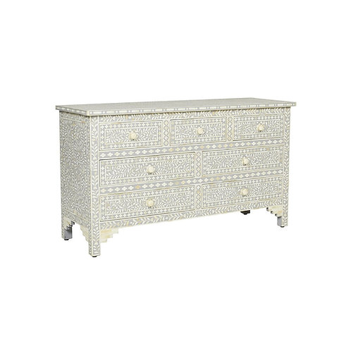 Five Drawer Commode