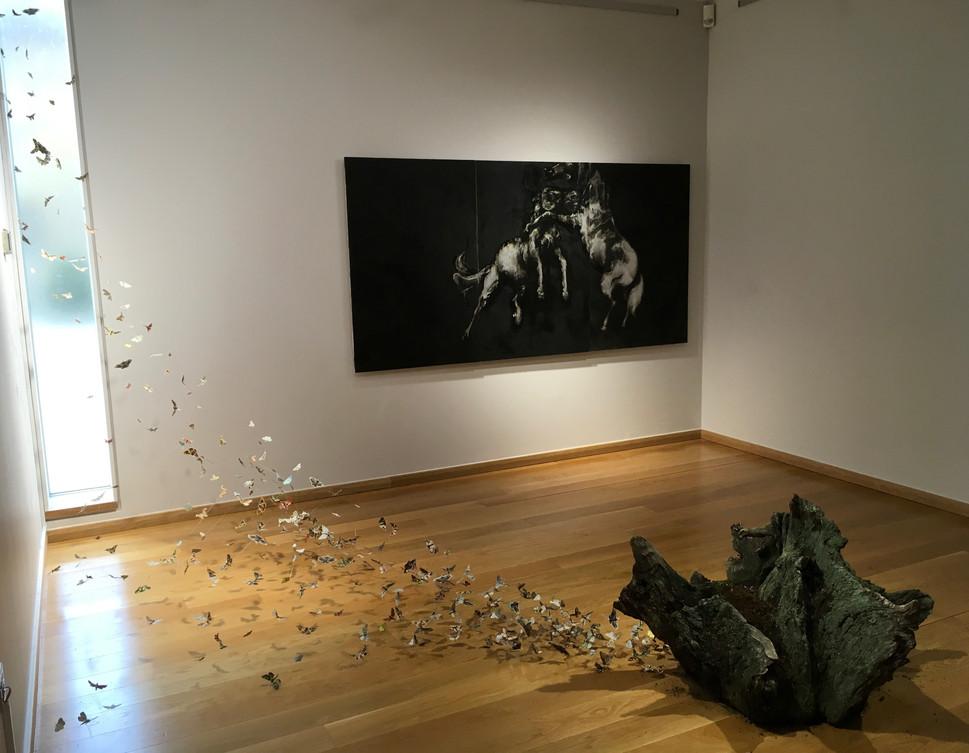 Donna Mann. Reckless Behaviour - Image 9