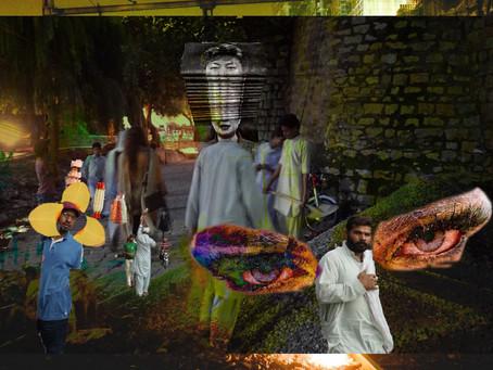 ARTicles | Sowaibah Shahbaz