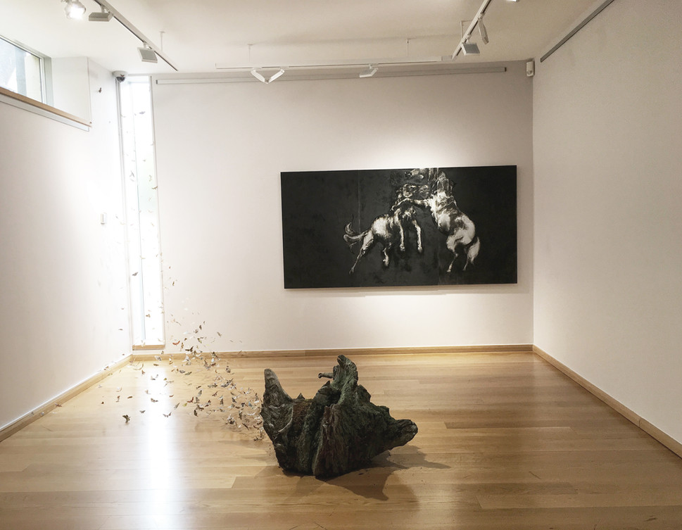 Donna Mann. Reckless Behaviour - Image 5