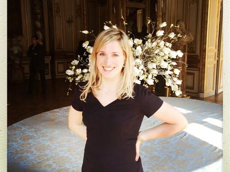 Profile - Sarah Hegenbart, curator