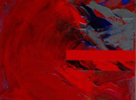 Barbara Delaney: A Visit to the Artist's Studio