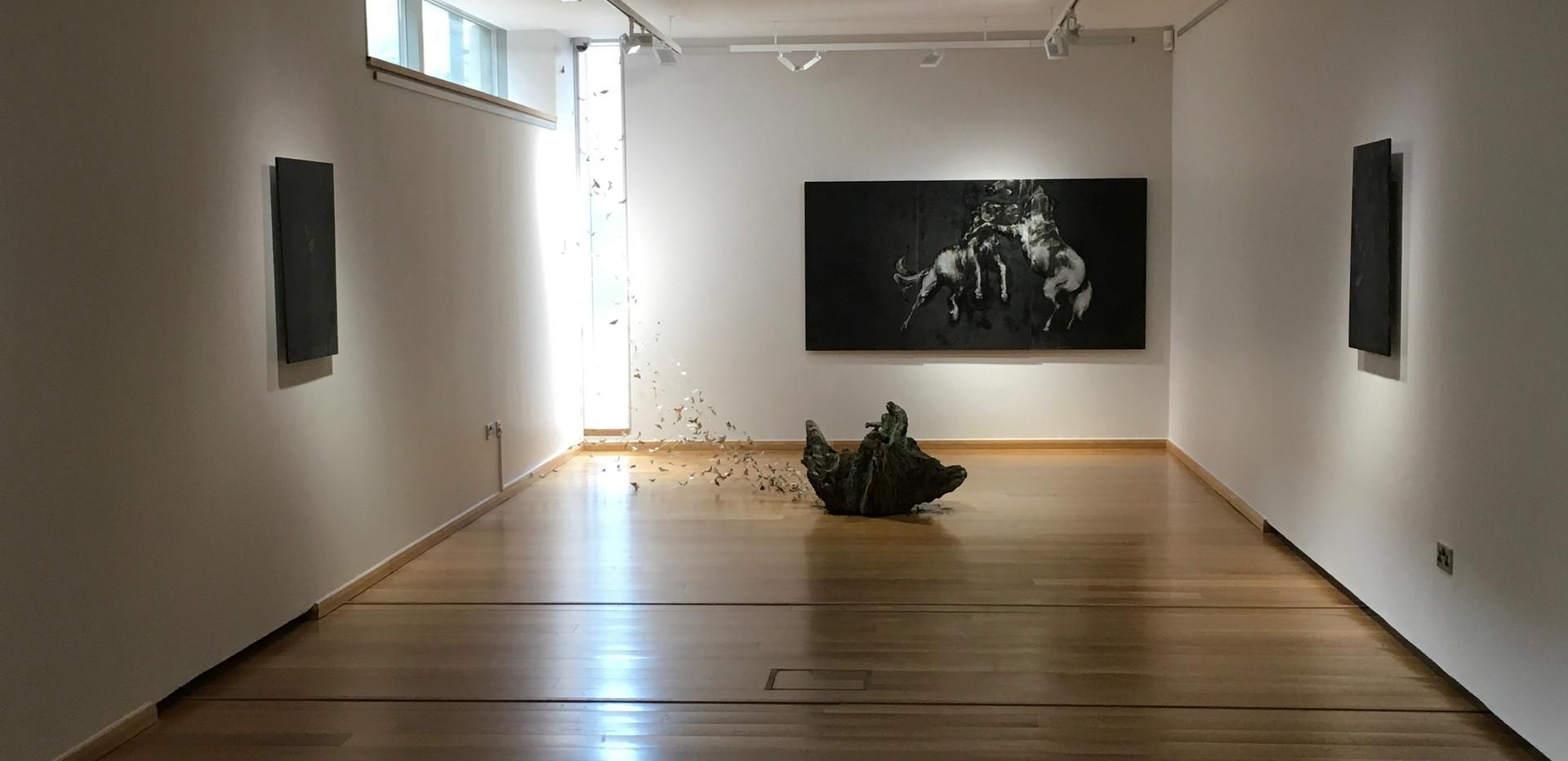 Donna Mann. Reckless Behaviour - Image 1