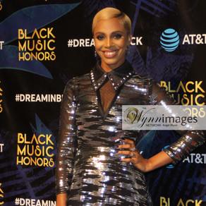 3rd Annual Black Music Honors