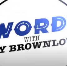 Word With Ty Brownlow Ep.# 66 Dr. John Wynn