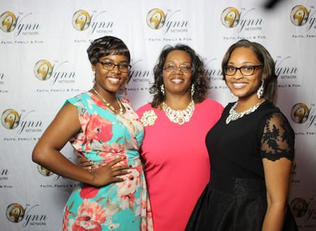 Photo Gallery: The Wynn Network One Year Anniversary