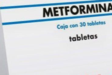 Metformina-APO 500mg x10 tabs