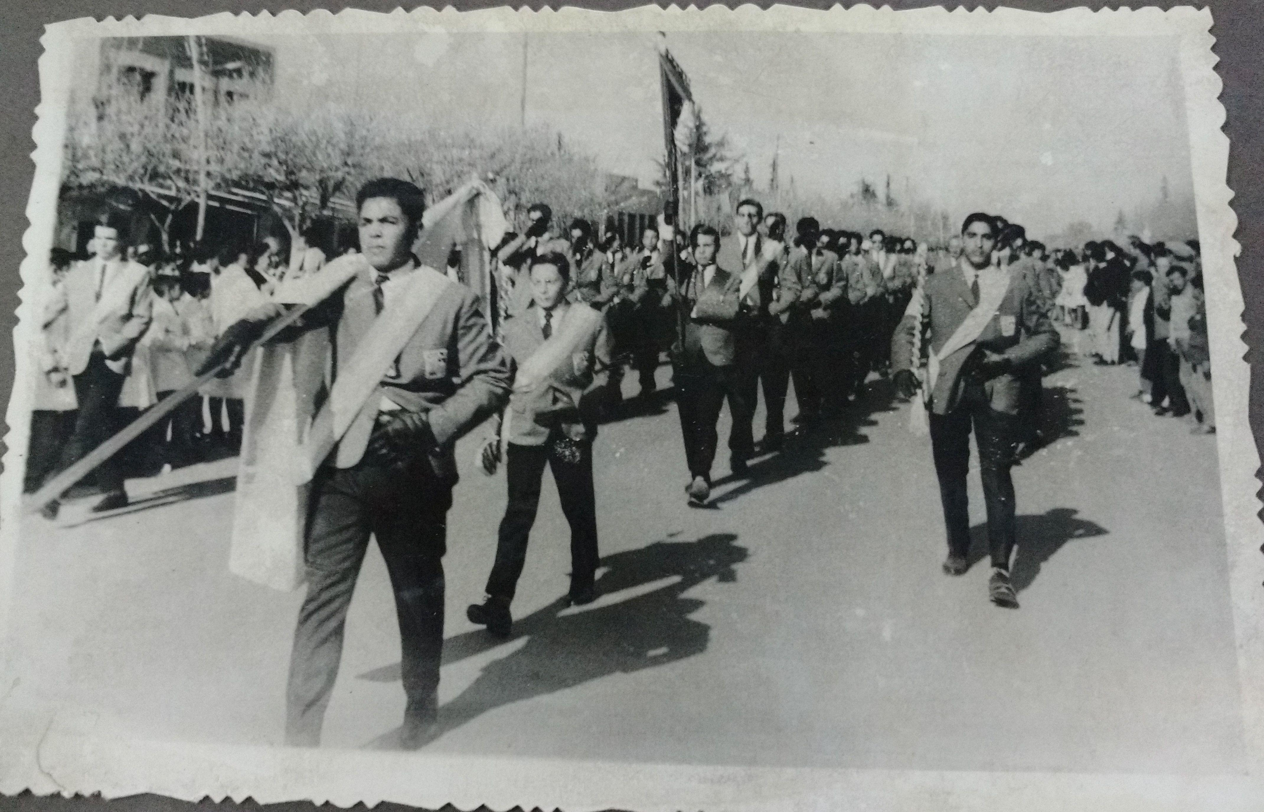 desfile-1960.9