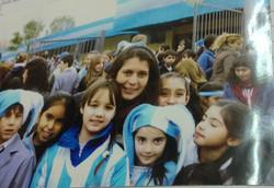 Escuela Normal. 2011