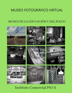 BIBLIOTECA Y MUSEO