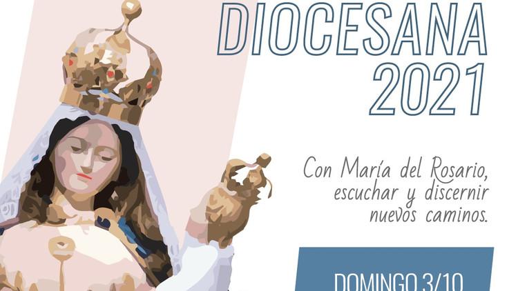 Fiesta Diocesana 2021