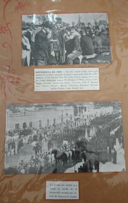 TUNUYAN- 1900