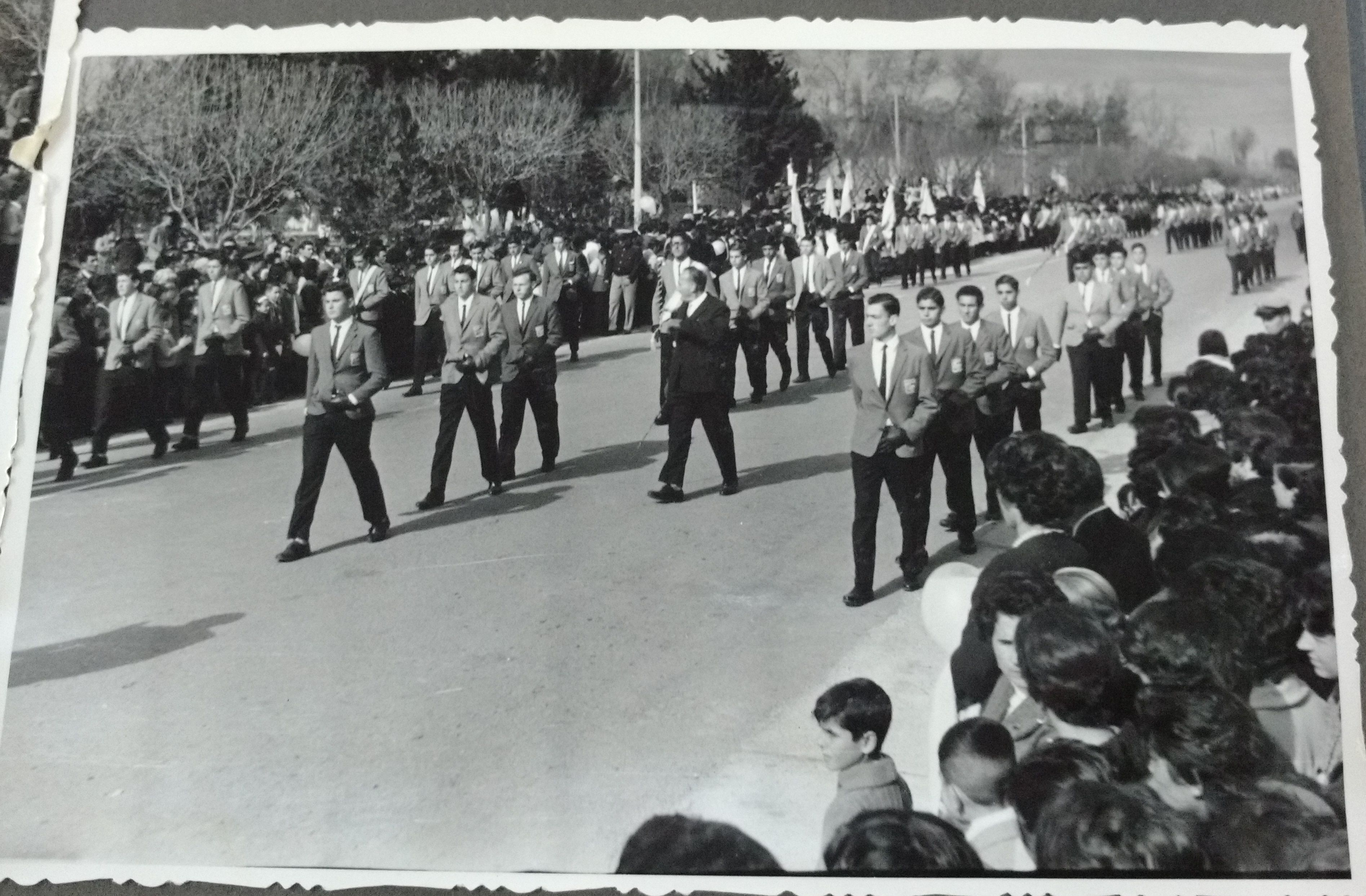 desfile-1960.7