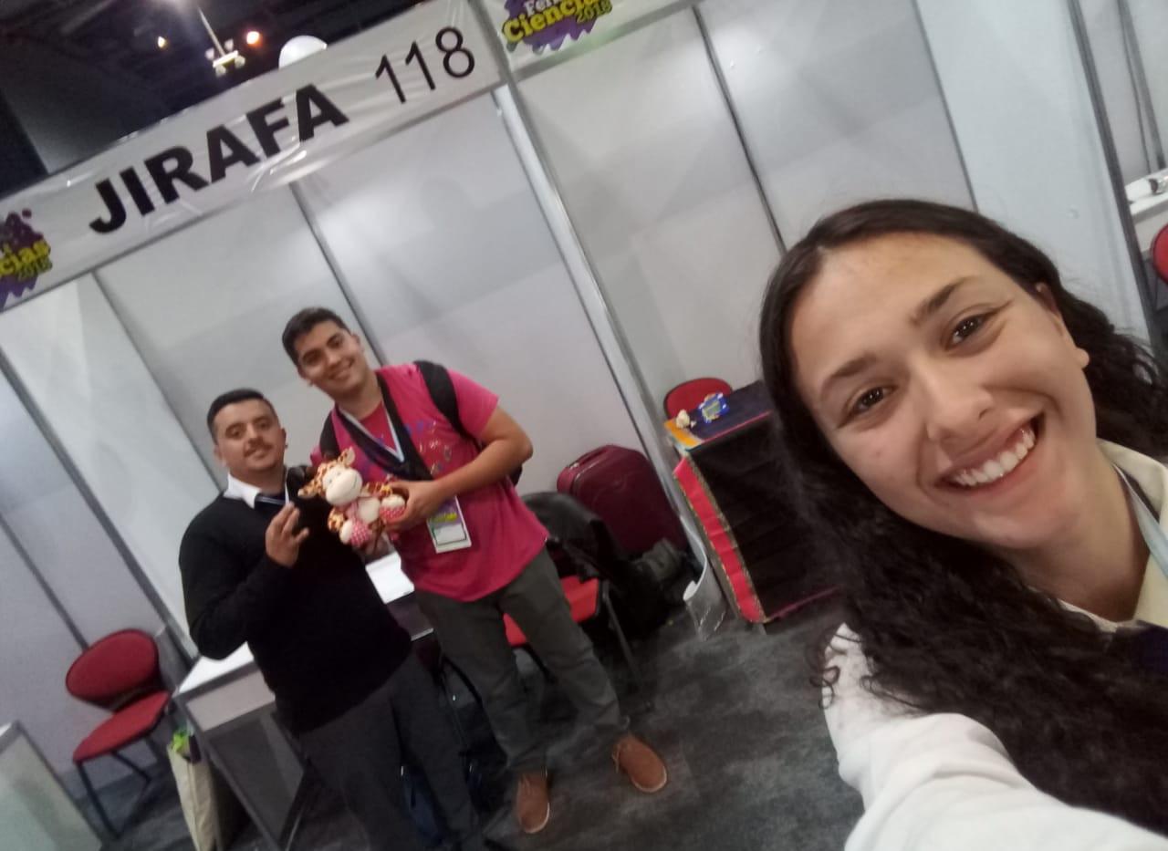 FERIA DE CIENCIA 2018