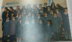 Escuela Normal década 1990