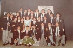 PROMOCION 1982