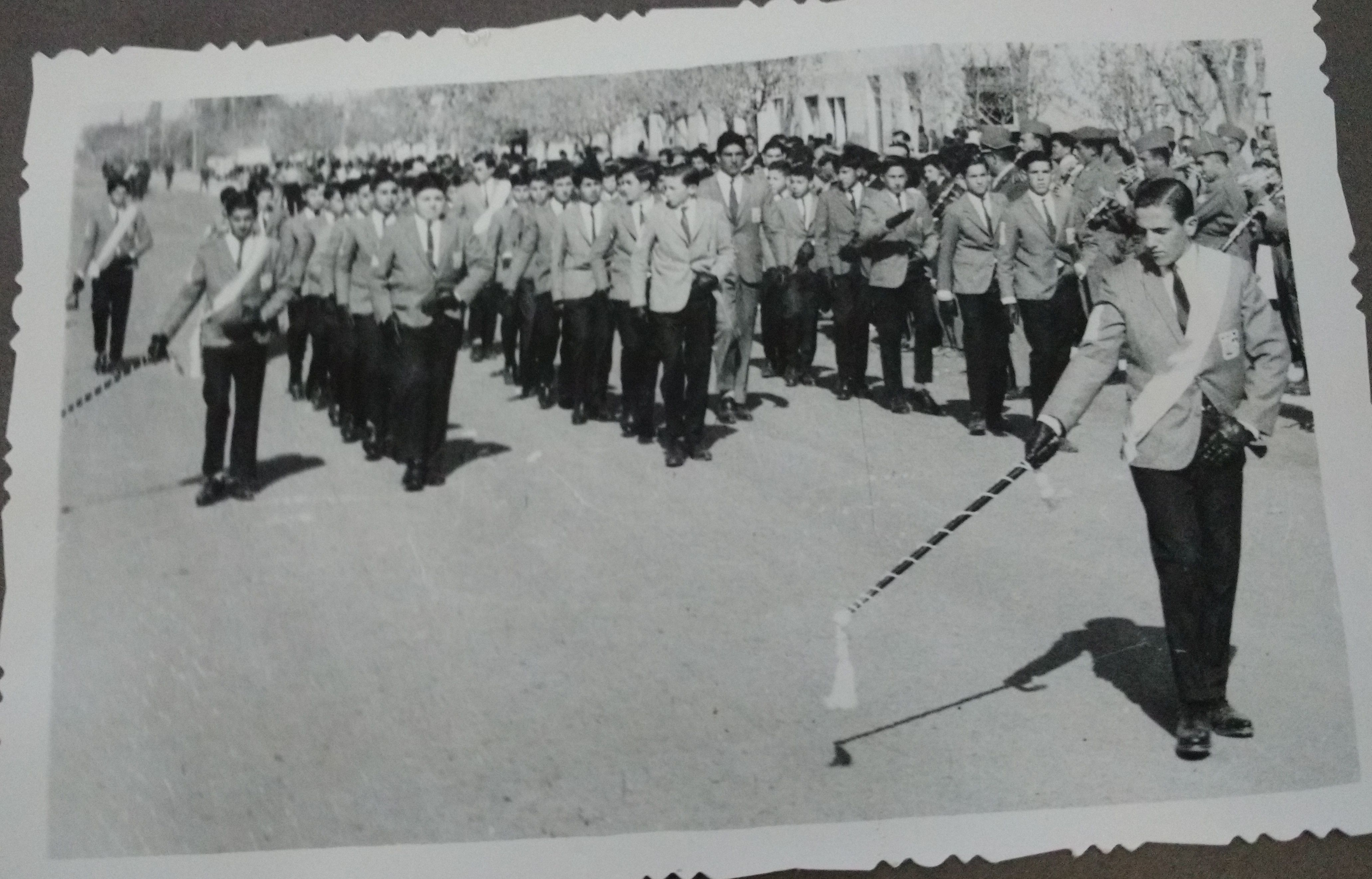 desfile-1960.10