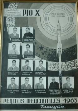 promoción_1963