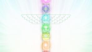 Die Chakra-Tiere - Dein Personal Totem Pole