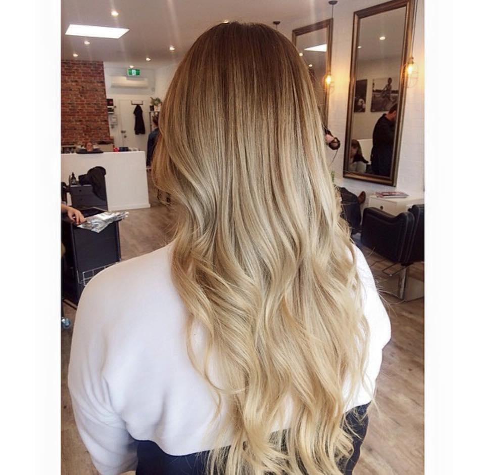 blondwaves