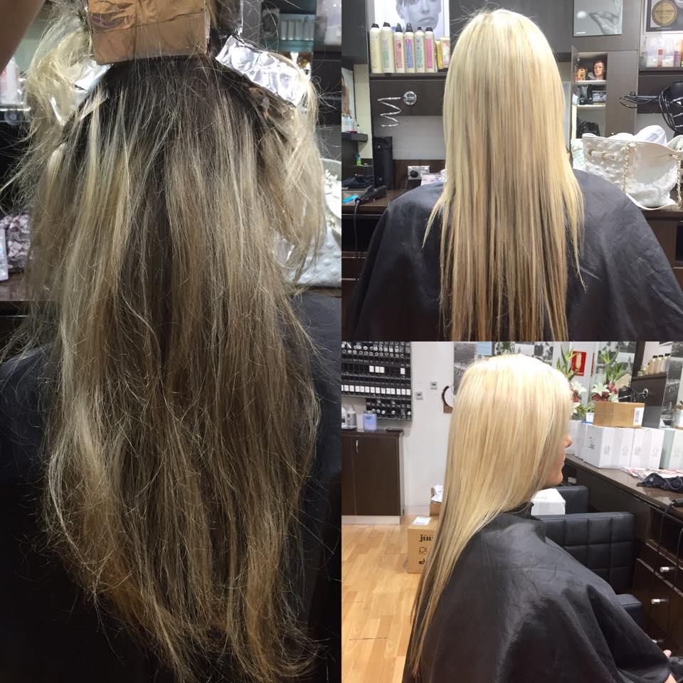 blondetransformation