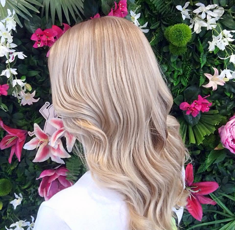 blondeandwaves
