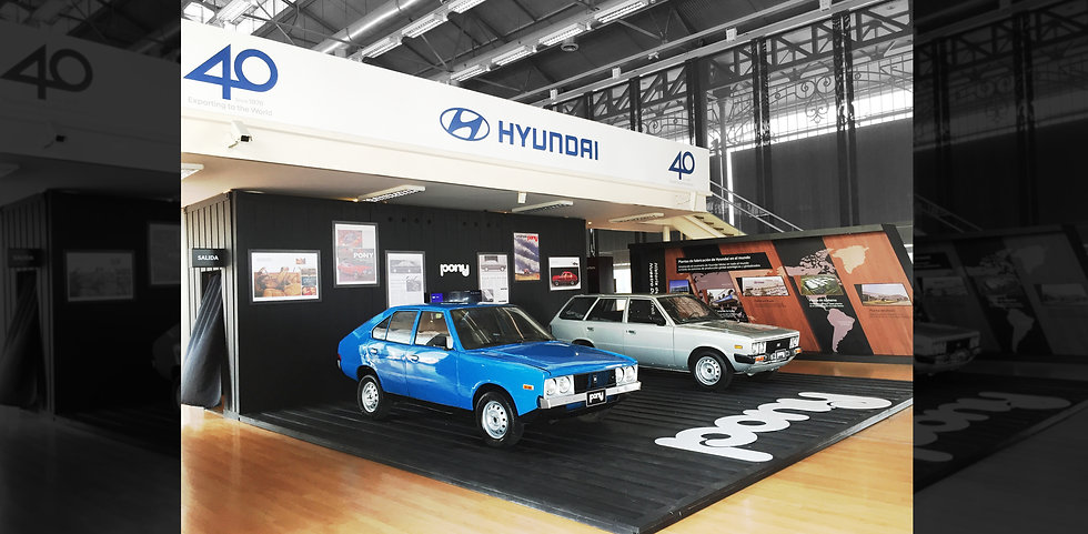 Hyundai-Motors-1│40th-Anniversary│Equado