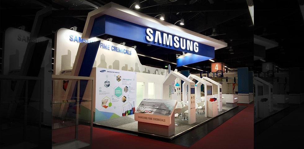Samsung-Fine-Chemicals│ECS│Nürnberg-in-G
