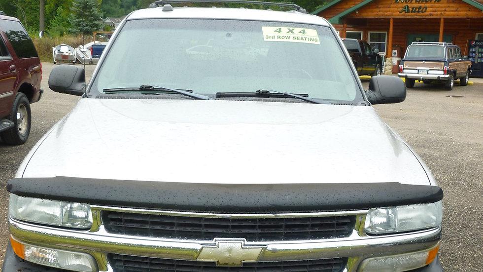 2004 Chevrolet Suburban 4dr 1500 4WD LS