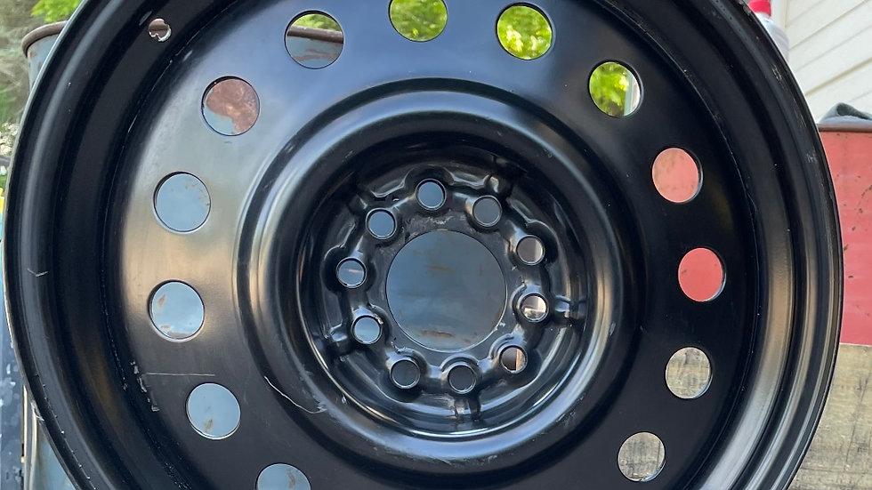 Unique Series 83 OEM Replacement Steel Wheel