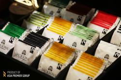 會員特供:頂級公平貿易茶品系列